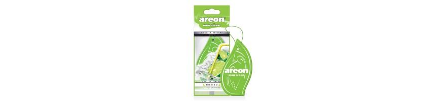 Mon Aeron