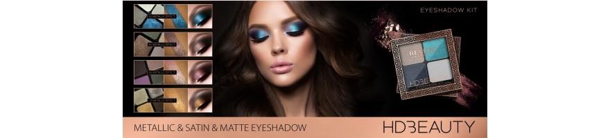 Revers Cosmetics   ojos