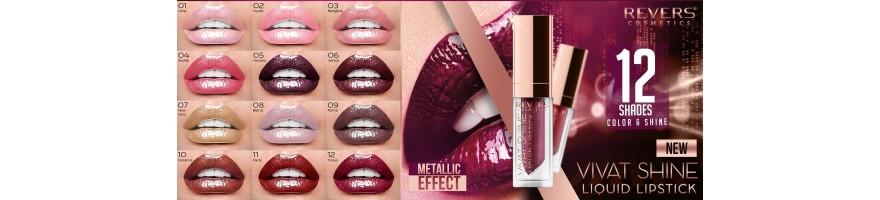 Revers Cosmetics   labios