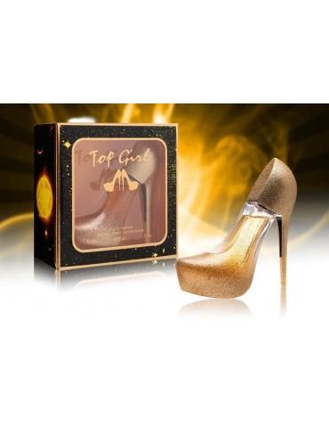 TOP GIRL GOLD 50 ML  82206